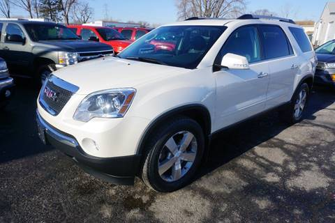 2012 GMC Acadia for sale in Savage, MN