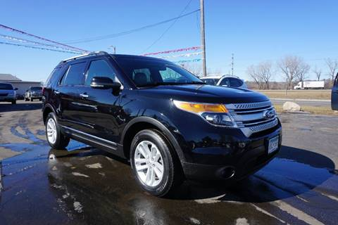 2012 Ford Explorer for sale in Savage, MN
