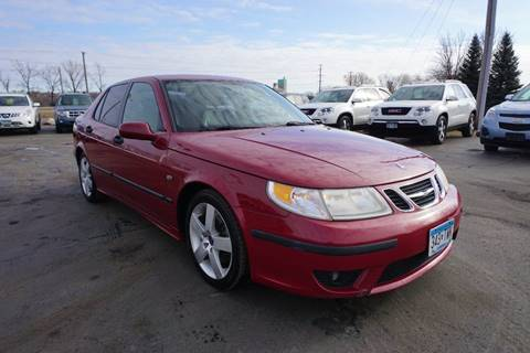 2005 Saab 9-5 for sale in Savage, MN