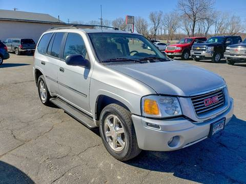 2009 GMC Envoy for sale in Savage, MN