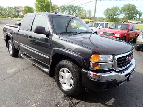 2005 GMC Sierra 1500 for sale in Savage, MN