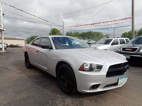 2014 Dodge Charger for sale in Savage, MN