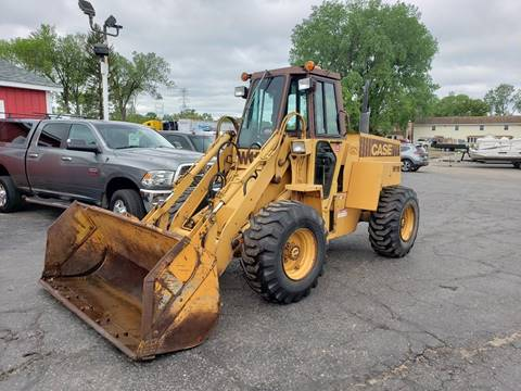 1992 Case IH  W11B for sale in Savage, MN