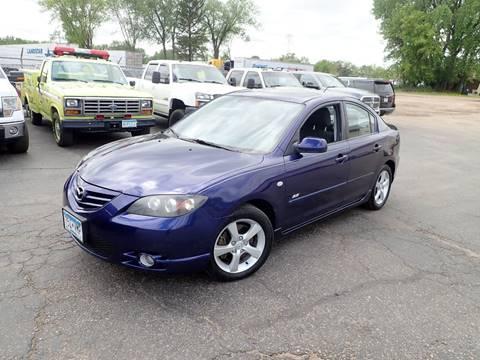 2004 Mazda MAZDA3 for sale in Savage, MN