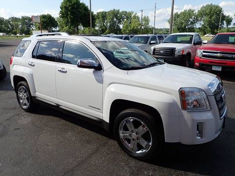 2012 GMC Terrain for sale in Savage, MN