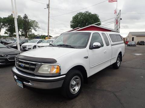 1997 Ford F-150 for sale in Savage, MN