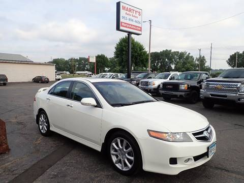 Acura Tsx For Sale >> 2006 Acura Tsx For Sale In Savage Mn