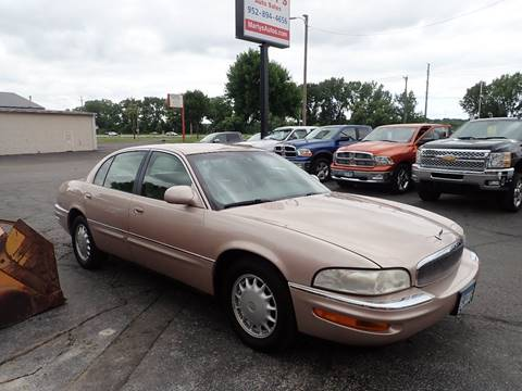 1999 Buick Park Avenue For Sale In Savage Mn