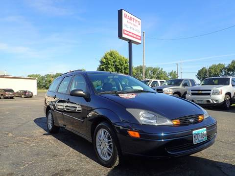 2004 Ford Focus for sale in Savage, MN