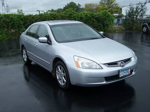 2004 Honda Accord for sale in Savage, MN