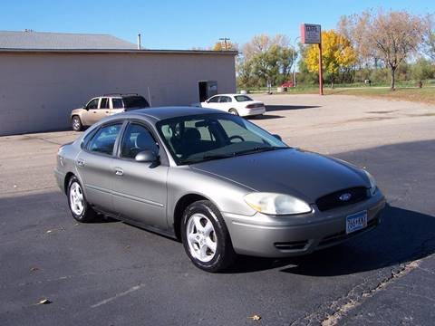 2004 Ford Taurus for sale in Savage, MN