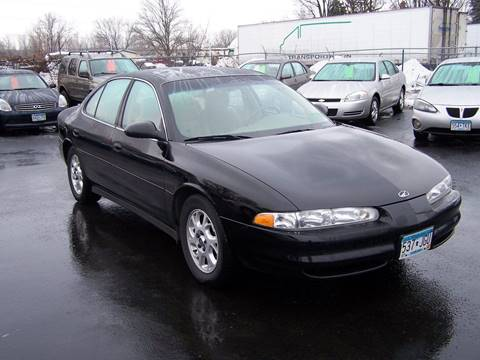 2001 Oldsmobile Intrigue for sale in Savage, MN