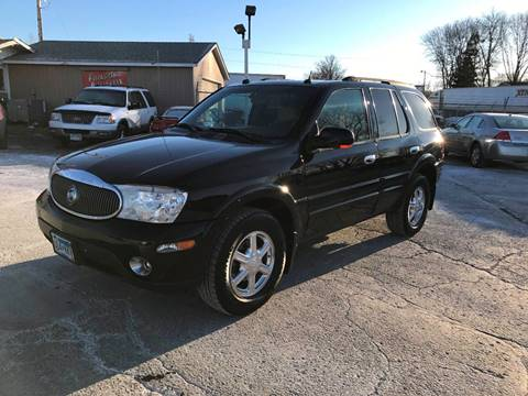 2005 Buick Rainier for sale in Savage, MN