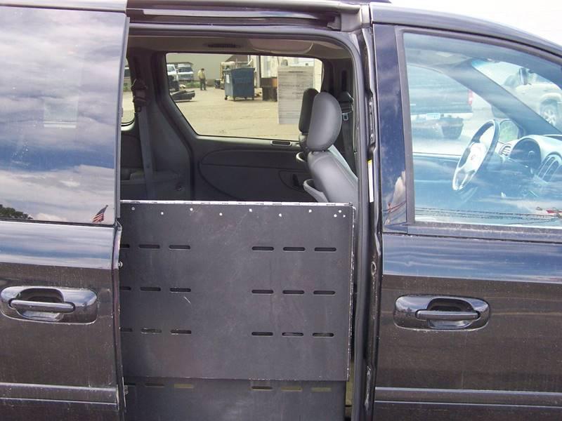 2004 Dodge Grand Caravan EX 4dr Extended Mini-Van - Savage MN