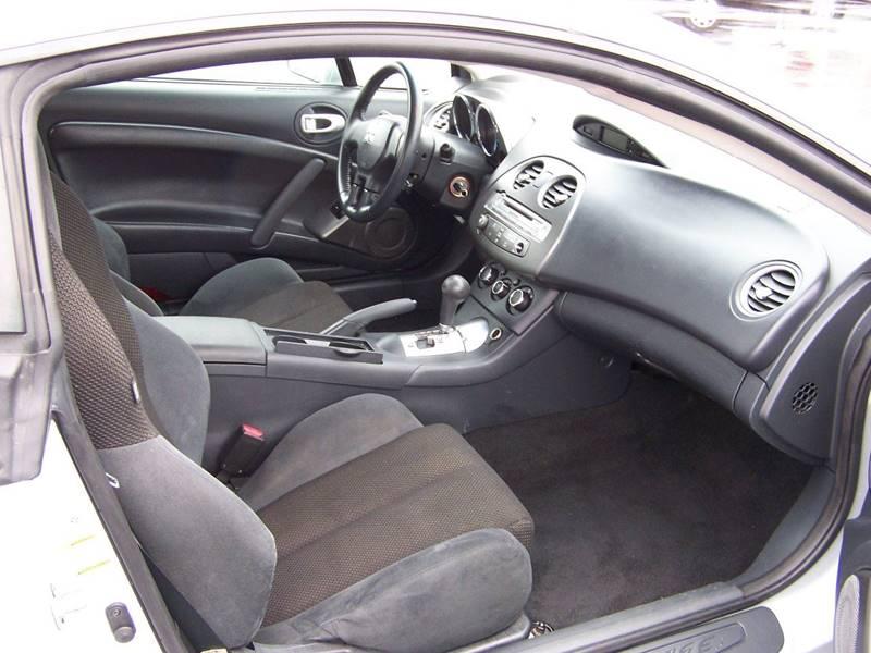 2006 Mitsubishi Eclipse GS 2dr Hatchback w/Automatic - Savage MN
