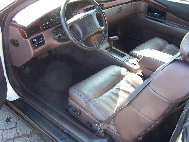 1994 Cadillac Eldorado 2dr Coupe - Savage MN