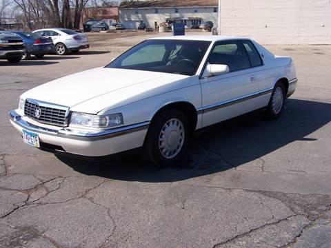 1994 Cadillac Eldorado for sale in Savage, MN