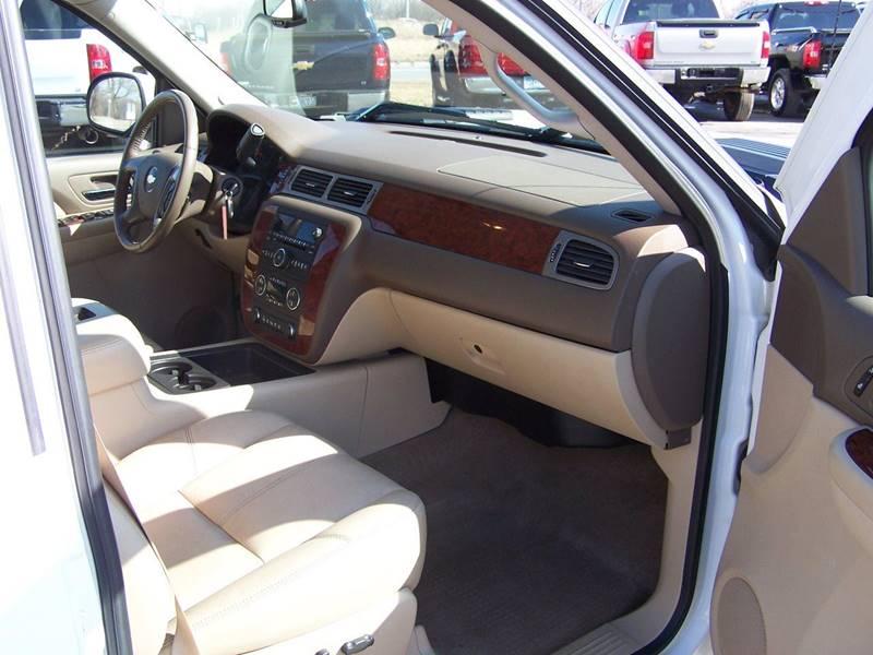 2009 Chevrolet Silverado 2500HD 4x4 LTZ 4dr Crew Cab SB - Savage MN