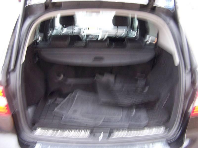 2012 Mercedes-Benz M-Class AWD ML 350 4MATIC 4dr SUV - Savage MN