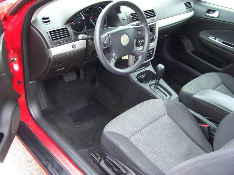 2005 Chevrolet Cobalt LS 2dr Coupe - Savage MN