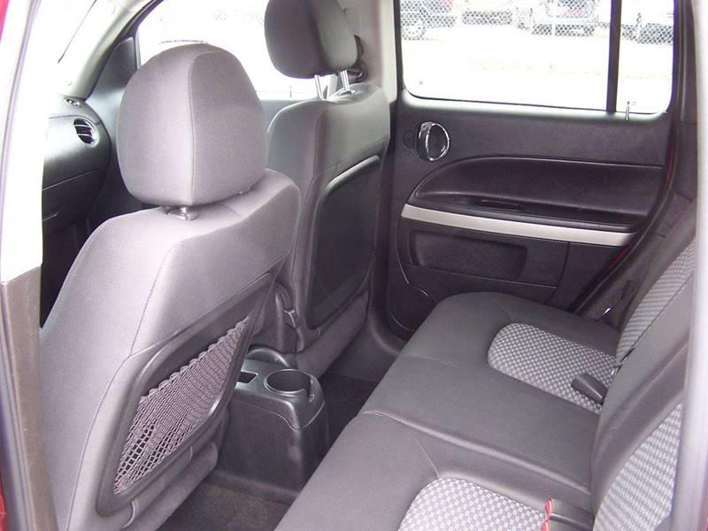 2009 Chevrolet HHR LS 4dr Wagon - Savage MN