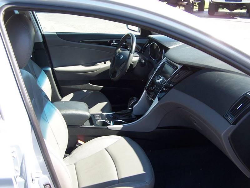2011 Hyundai Sonata Limited 4dr Sedan - Savage MN