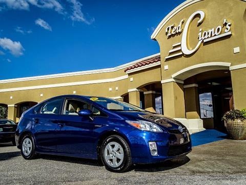 2011 Toyota Prius for sale in Pensacola, FL