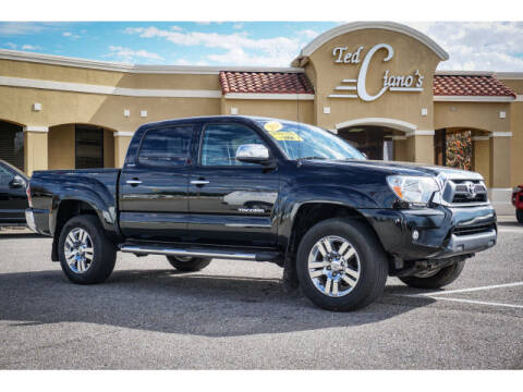2014 Toyota Tacoma for sale in Pensacola, FL