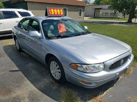 2005 Buick LeSabre for sale in Grand Rapids MI