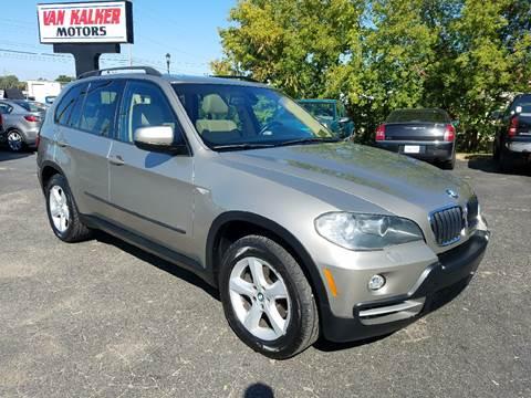 2008 BMW X5 for sale in Grand Rapids, MI