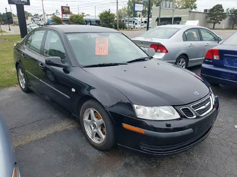2006 Saab 9-3 for sale in Grand Rapids, MI