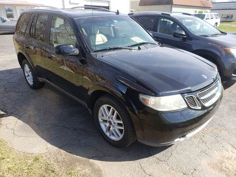 2007 Saab 9-7X for sale in Grand Rapids, MI