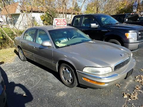 2003 Buick Park Avenue for sale in Grand Rapids, MI