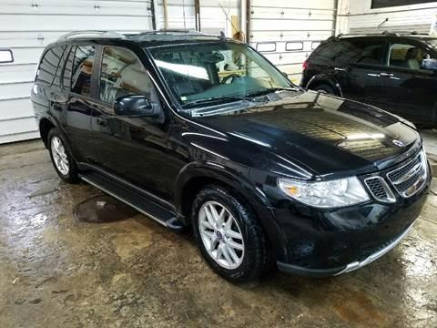 2009 Saab 9-7X for sale in Grand Rapids, MI