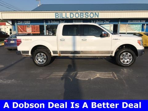 2011 Ford F-150 for sale in Washington, IN