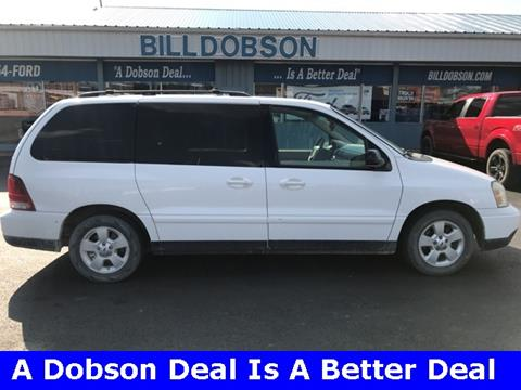 2004 Ford Freestar for sale in Washington, IN