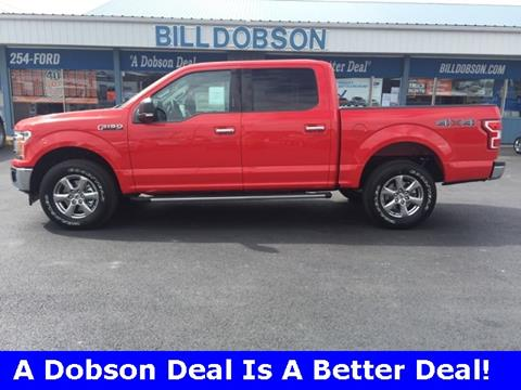 2018 Ford F-150 for sale in Washington, IN