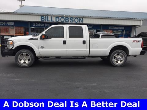 2014 Ford F-250 Super Duty for sale in Washington, IN