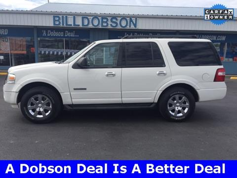 2008 Ford Expedition for sale in Washington, IN