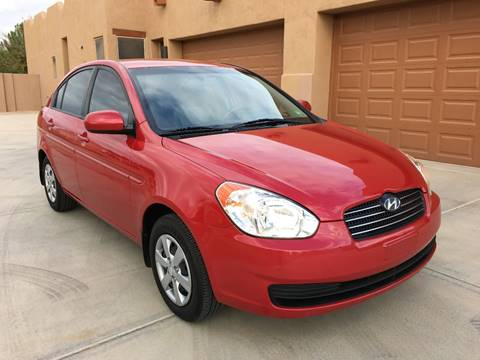 2011 Hyundai Accent for sale at AKOI Motors in Tempe AZ