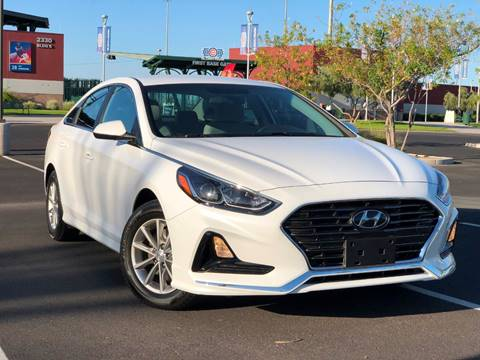 2019 Hyundai Sonata for sale in Tempe, AZ