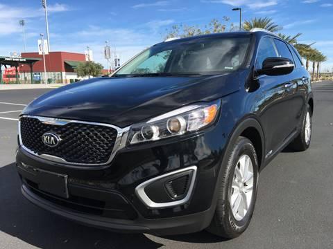 2017 Kia Sorento for sale at AKOI Motors in Tempe AZ