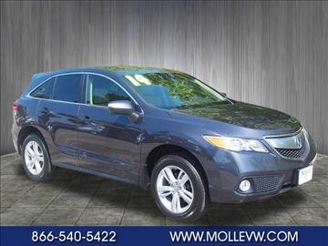 2014 Acura RDX for sale in Kansas City, MO