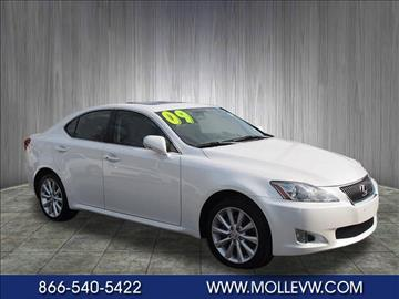 2009 Lexus IS 250 for sale in Kansas City, MO