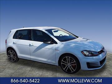 2017 Volkswagen Golf GTI for sale in Kansas City, MO