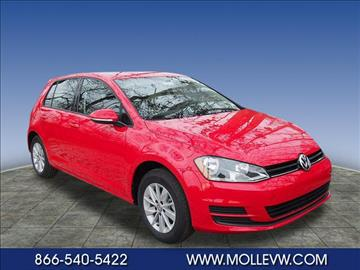 2017 Volkswagen Golf for sale in Kansas City, MO