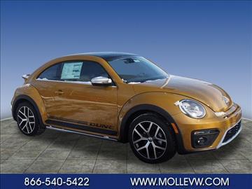 2017 Volkswagen Beetle for sale in Kansas City, MO