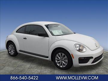 2017 Volkswagen Beetle for sale in Kansas City, MO