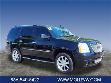 2012 GMC Yukon for sale in Kansas City, MO