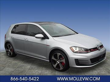 2016 Volkswagen Golf GTI for sale in Kansas City, MO